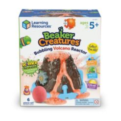 Learning Resources Beaker Creatures - Bubbling Volcano Reactor