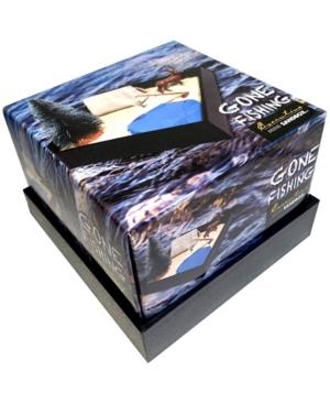 Be Good Company Executive Mini Sandbox - Gone Fishing