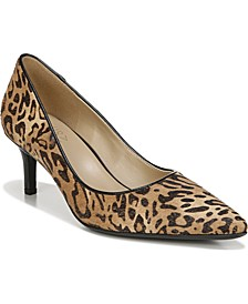 Everly Pumps