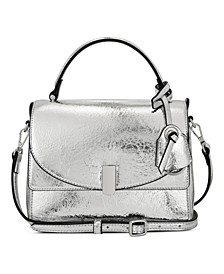Kinsley Mini Top Handle Satchel