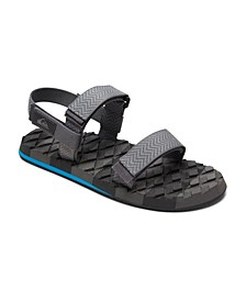 Quksilver Men's Monkey Caged Sandal