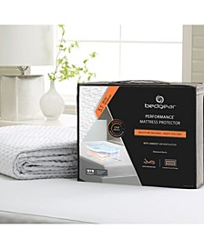 Dri-Tec 5.1 Performance Mattress Protector Collection
