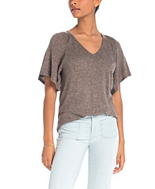 Synergy Organic Clothing Cypress Top