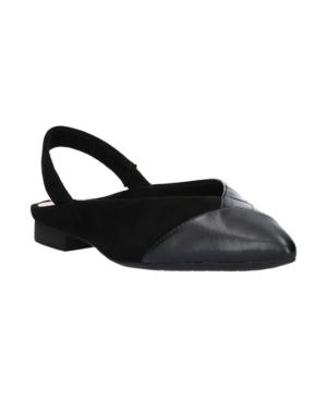 Milla Slingback Flats Women's Shoes