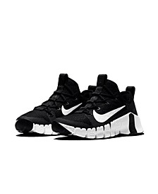 Women's Free Metcon 3 Training Sneakers from Finish Line