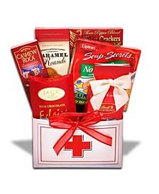 Dr's Orders Gift Basket