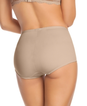 Comfy Control Hi-Waist Brief Panty