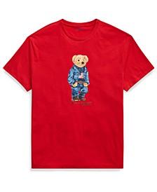 Men's CP-93 Polo Bear Shirt