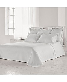 Creta King Coverlet