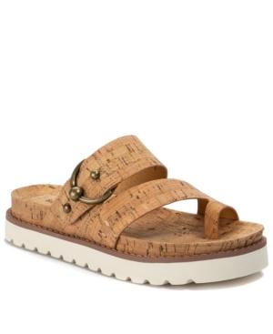 Glenda Slide Sandals Women's Shoes
