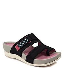 Amelia Rebound Technology Sandals
