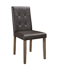 Homelegance Arin Dining Room Side Chair