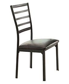 Homelegance Evan Dining Room Side Chair