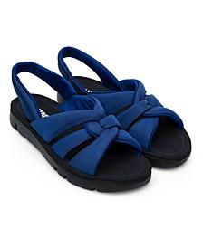 Women's Oruga Sandal