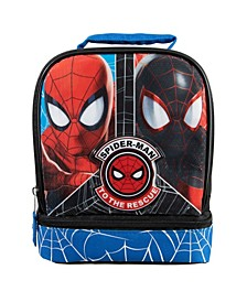 Spiderman Dual Lunch Kit