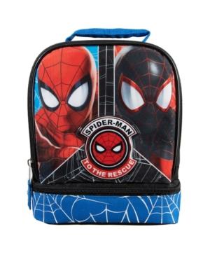 Bioworld Spiderman Dual Lunch Kit