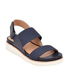 Women's Evolve Wren Wedge Sandal