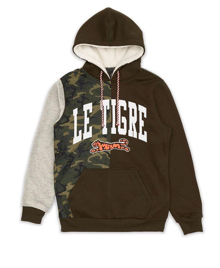 Le Tigre -