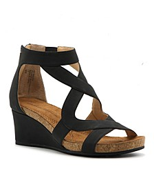 Women's Trilden Wedge Sandals