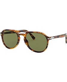 Sunglasses, 0PO3235S