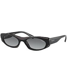 MBB X Eyewear Sunglasses, VO5316S52-Y