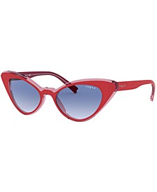 Eyewear Sunglasses, VO5317S49-Y