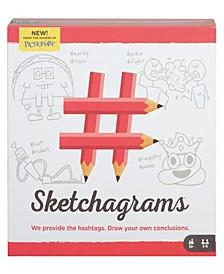 CLOSEOUT! Sketchagrams
