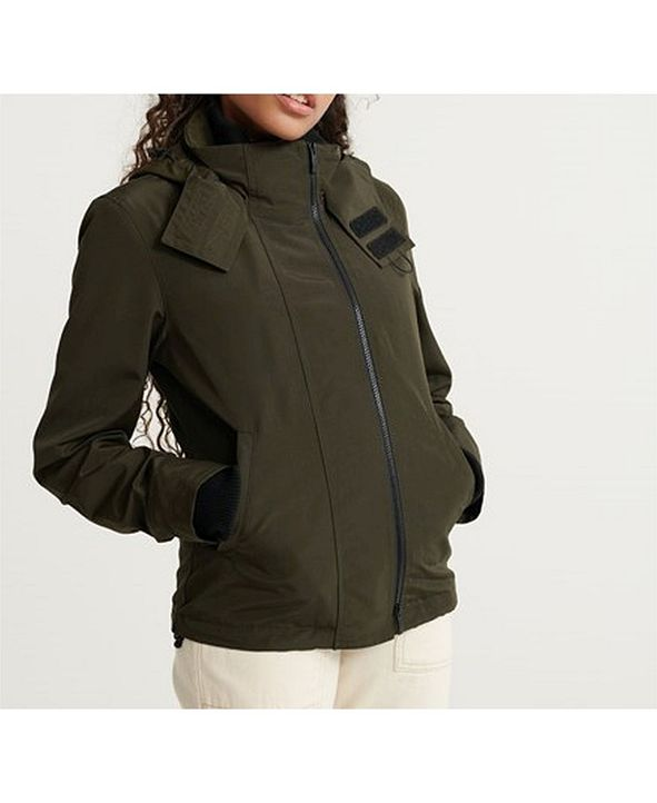 Superdry Ottoman Technical SD-Windcheater