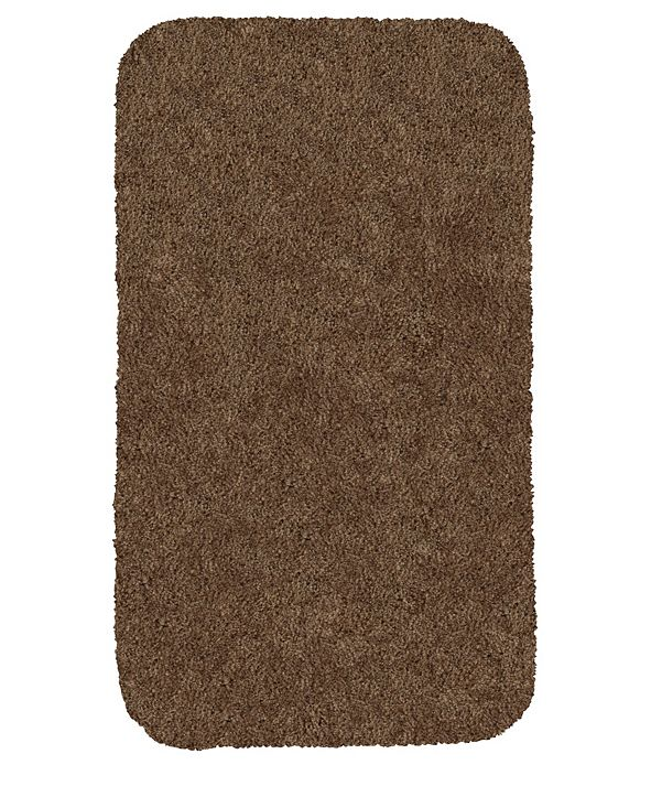"Mohawk Acclaim 2"" L X 3' 4"" W Bath Rug"
