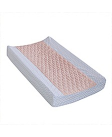 Baby Everly Changing Pad Cover