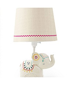 Baby Zahara Lamp Base And Shade