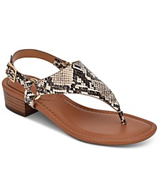 Kofie Dress Sandals