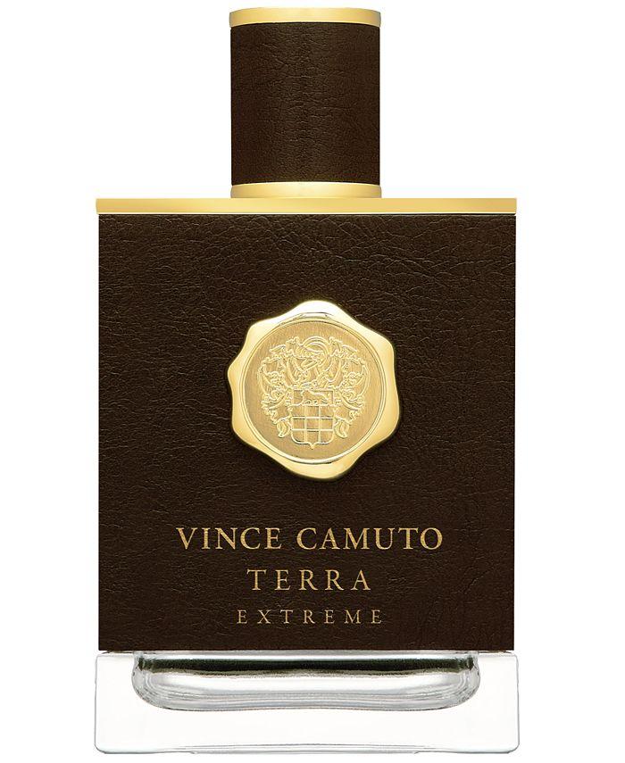 Vince Camuto - Men's Terra Extreme Eau de Parfum Spray, 3.4-oz.