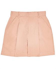 Danielle Bernstein Poplin Shorts, Created for Macy's