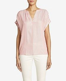 Women's Easy Stripe Top