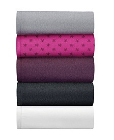 Ultimate Soft 5pk Bikini Underwear 46HUSK, Online Only