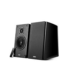 R2000DB Powered Bluetooth Bookshelf Speakers
