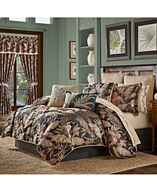 Martinique King Comforter Set