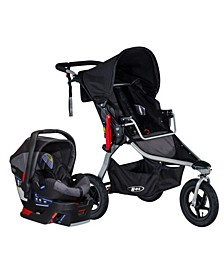 Gear Rambler Travel System