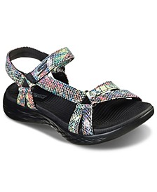 Women's On The Go 600 - Boa Athletic Sandals from Finish Line