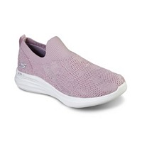 Deals on Skechers Womens You Wave Virtue Walking Sneakers