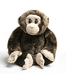 Toy Plush Monkey 10""