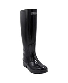 Women's Thames Knee-High Rain Boot