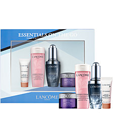 Lancôme 4-Pc. Essentials On The Go Set