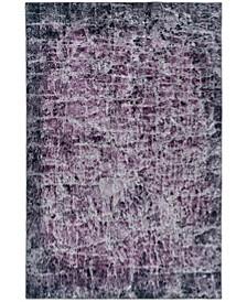 """Nebula NB3 Lavender 2'3"""" x 7'6"""" Runner Rug"""