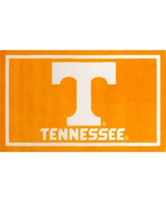 "Tennessee Coltn Orange 5' x 7'6"" Area Rug"