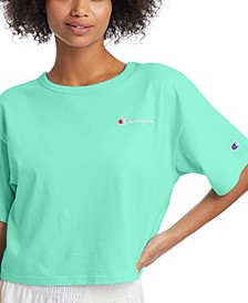 Women's Cropped T-Shirt