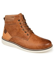 Evans Men's Ankle Boot