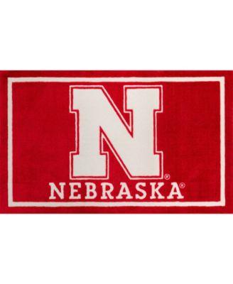 Nebraska Colnb Red 1'8