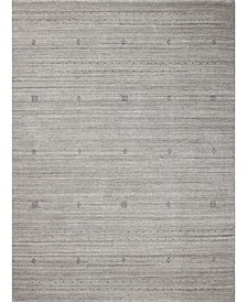 "Land Lnd-04 Neutral 3'6"" x 5'6"" Area Rug"